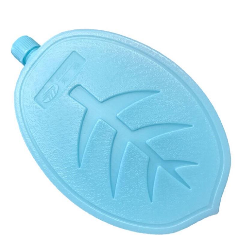 Bộ 5 Đá khô CO2 DK400 giữ lạnh sữa, Hộp đá dạng gel cho quạt điều hòa
