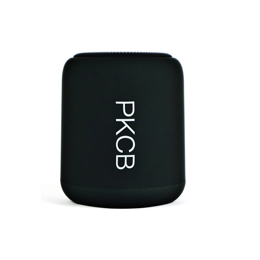 Loa bluetooth mini 5.0 chống nước IPX7, có đài FM, âm thanh nổi PKCB  PF120SM - Hàng chính hãng - Loa Bluetooth