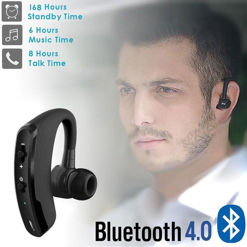 Tai nghe bluetooth cao cấp V9 phiên bản 4.1 không dây Stereo chống nước