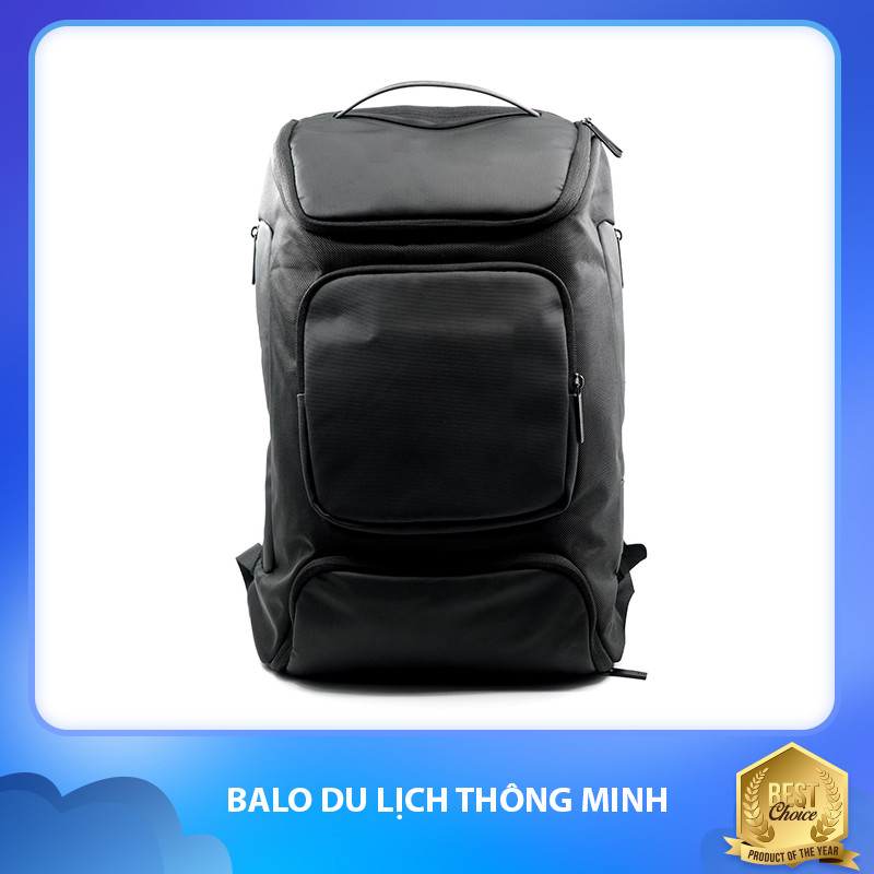 BALO DU LỊCH THÔNG MINH