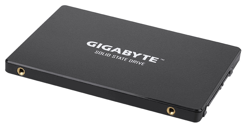 Ổ Cứng SSD Gigabyte 480Gb (SATA 6.0Gb/s) - Hàng Chính Hãng