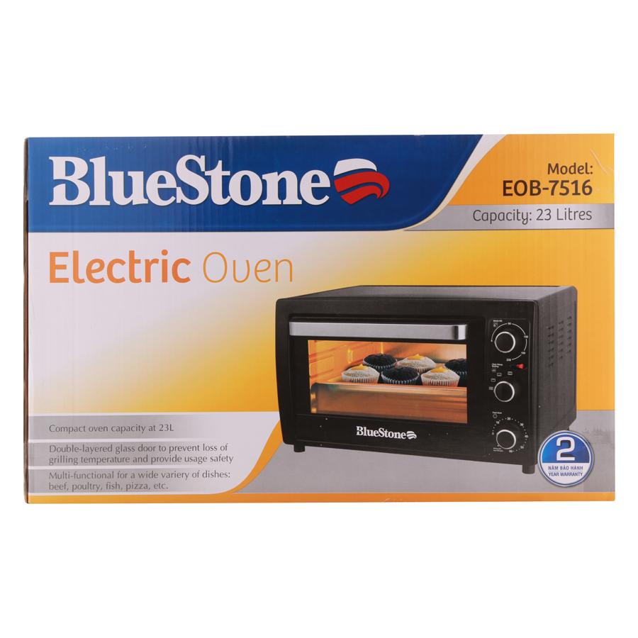 Lò Nướng Điện BlueStone EOB-7516 (23L) - Hàng chính hãng
