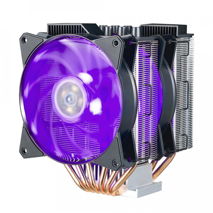 Tản nhiệt khí CPU Cooler Master MasterAir MA620P - Hàng Chính Hãng