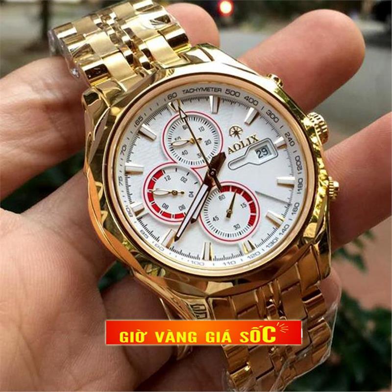 Đồng hồ nam Aolix Sport PODHNAL7048M-5FG