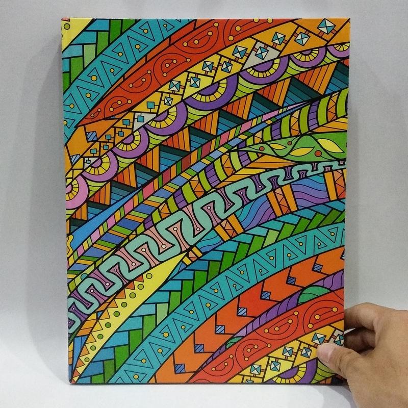 Sổ Kẻ Ngang 240 Trang