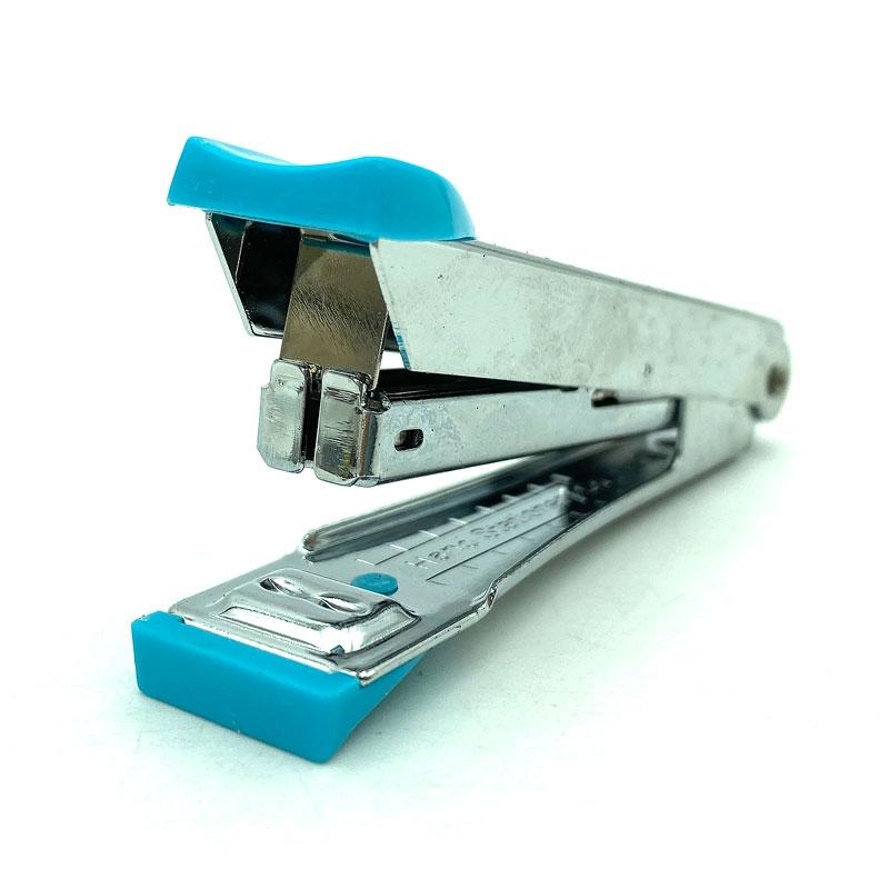 Bấm Kim Hand S902 - Màu Xanh