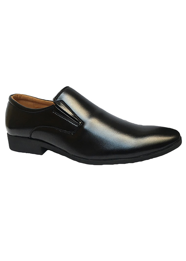 Giày Lười Nam G40 - Đen