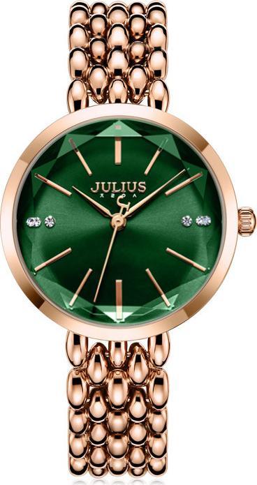 Đồng hồ hàn quốc Julius nữ JA-1193