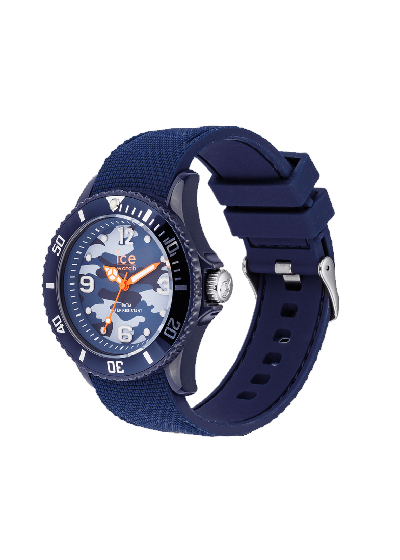 Đồng hồ Nữ dây silicone ICE WATCH 016293