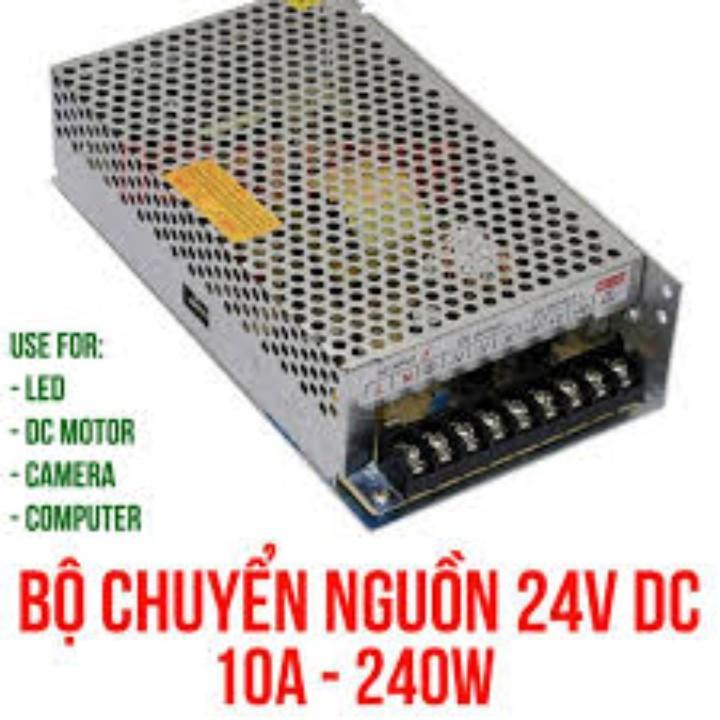 Nguồn tổ ong 24V 10A 240W