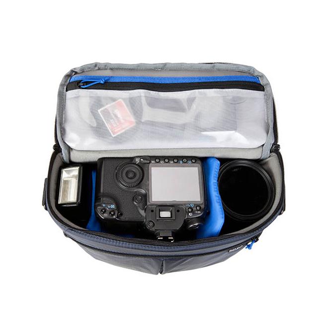 Balo máy ảnh Benro Discovery 100 - hàng nhập khẩu