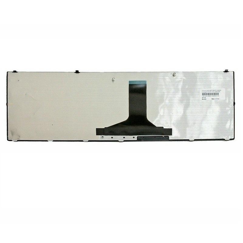 Bàn phím dành cho Laptop Toshiba Dynabook T551 Series