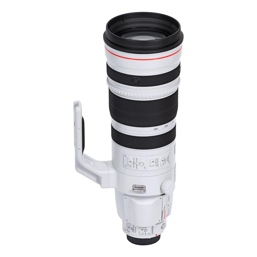 Lens Canon EF 200-400mm f/4L IS USM Extender 1.4x - Hàng chính hãng