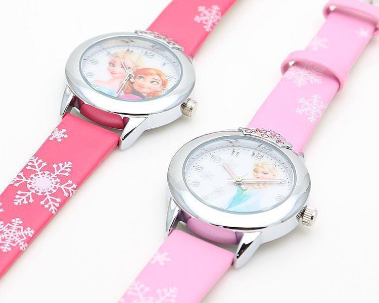 Đồng hồ trẻ em (TẶNG LẮC ĐEO TAY ) 2