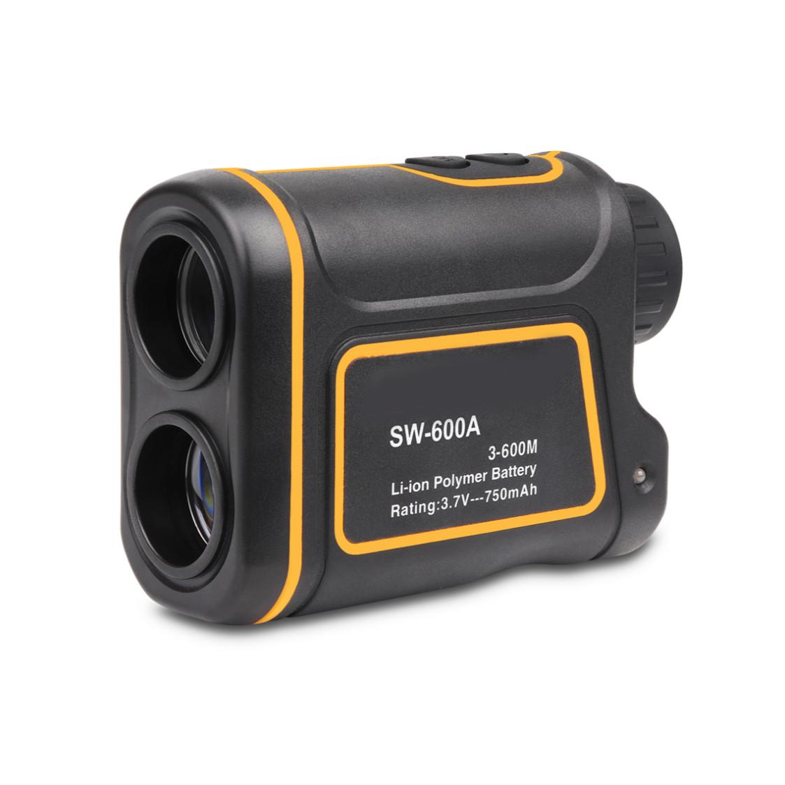 Ống nhòm đo khoảng cách, tốc độ laser - Đo Xa SW600A SW1000A SW1500A