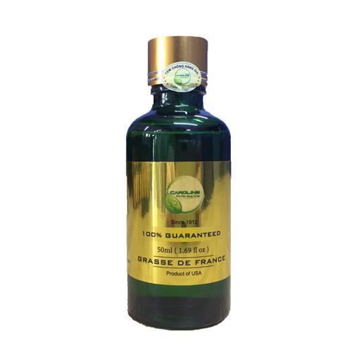Tinh dầu Caroline Grasse De France 50ml