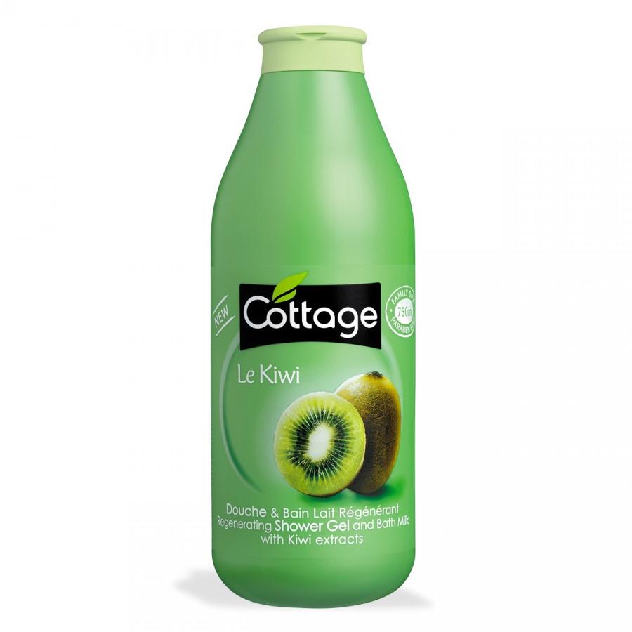 Sữa Tắm COTTAGE Pháp 750ml - Hàng Chính Hãng
