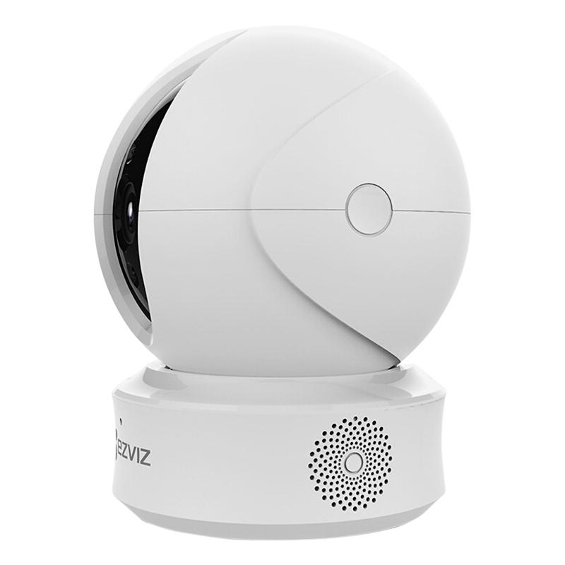 Camera IP Wifi Ezviz CS-CV246 720P Kèm Cổng LAN - Hàng Chính Hãng