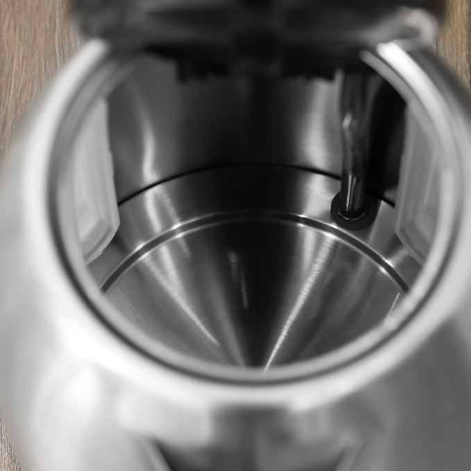 Bình đun siêu tốc Delites 1.7 lít FK-1507-1 - Hàng chính hãng