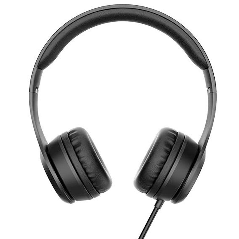 Tai Nghe Chụp Tai Bluetooth Hoco W21 + Tặng Iring Táo - Chính Hãng