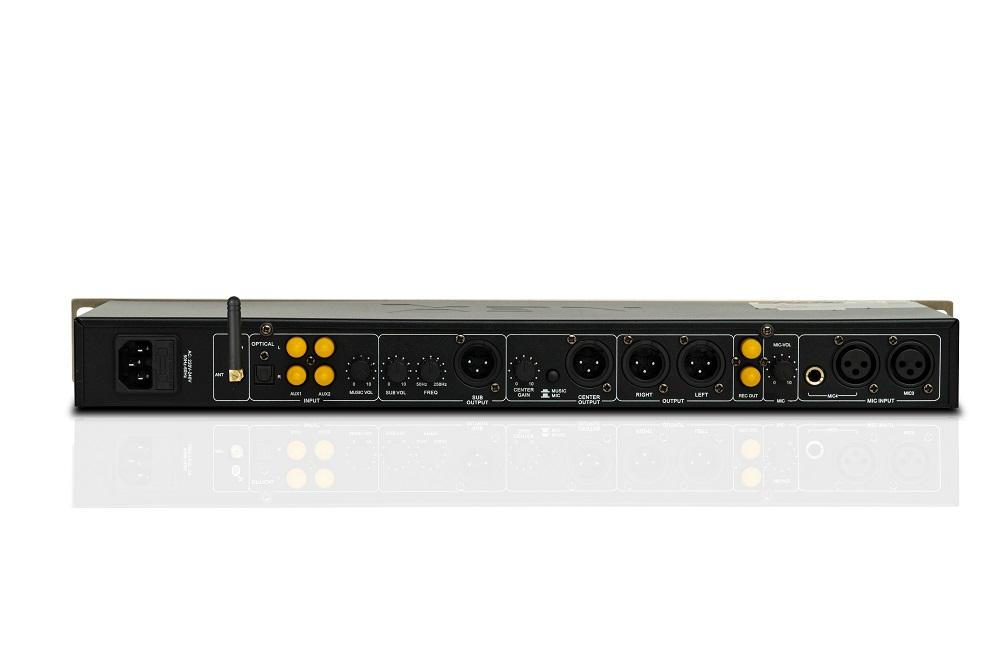 Vang cơ Nex Acoustics  FX9 Plus - Hàng chính hãng