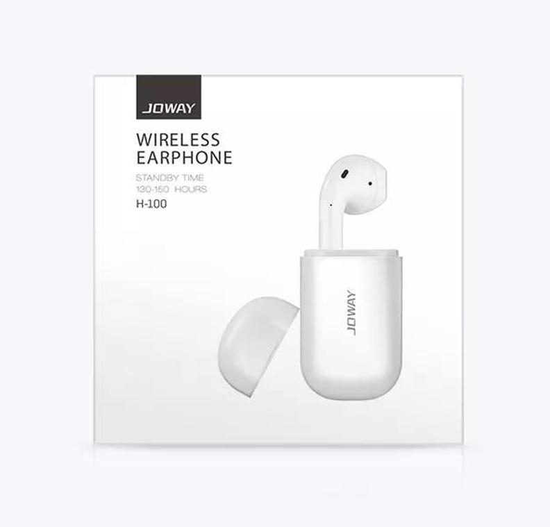Tai nghe Bluetooth AirMods Joway H100 - Hàng chính hãng