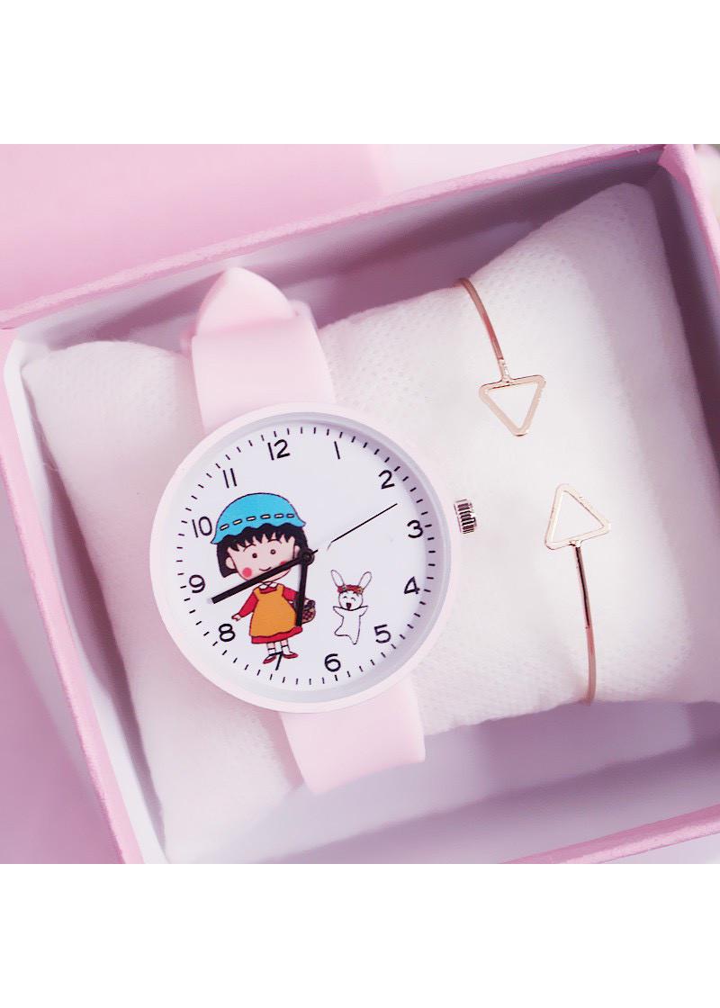 Đồng hồ gamoni nam nữ thời trang cao cấp thông minh  DH32