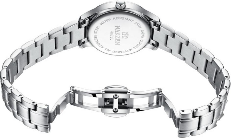 Đồng hồ đeo tay Nakzen - SS4073L-7
