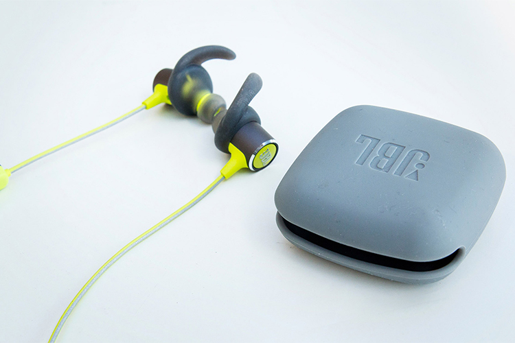 Tai Nghe Bluetooth Thể Thao JBL Reflect Mini 2 - Hàng Chính Hãng