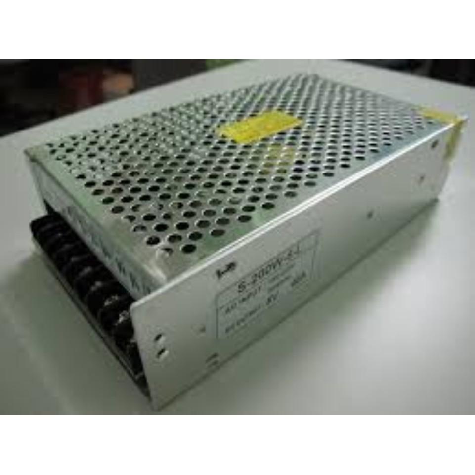 Nguồn tổ ong 12V 20A 250W