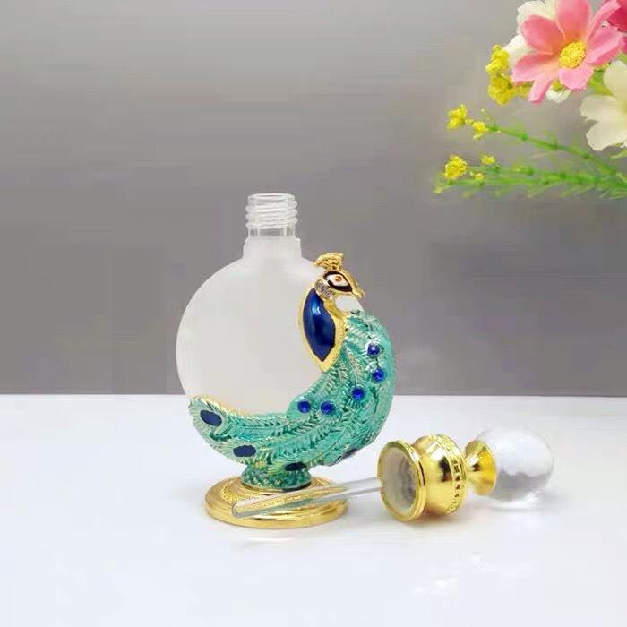 Tinh dầu nước hoa nữ 15m - Sản phẩm cao cấp