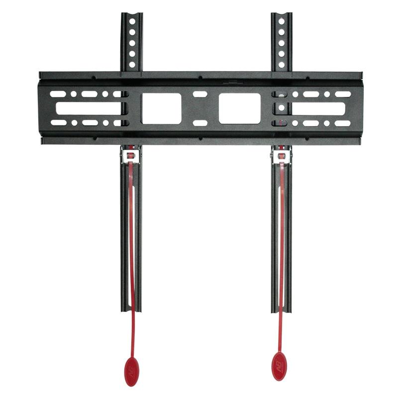 Giá treo tivi thẳng tường nhập khẩu NB D2F dùng cho tivi 32-55 inch siêu mỏng 2,6cm