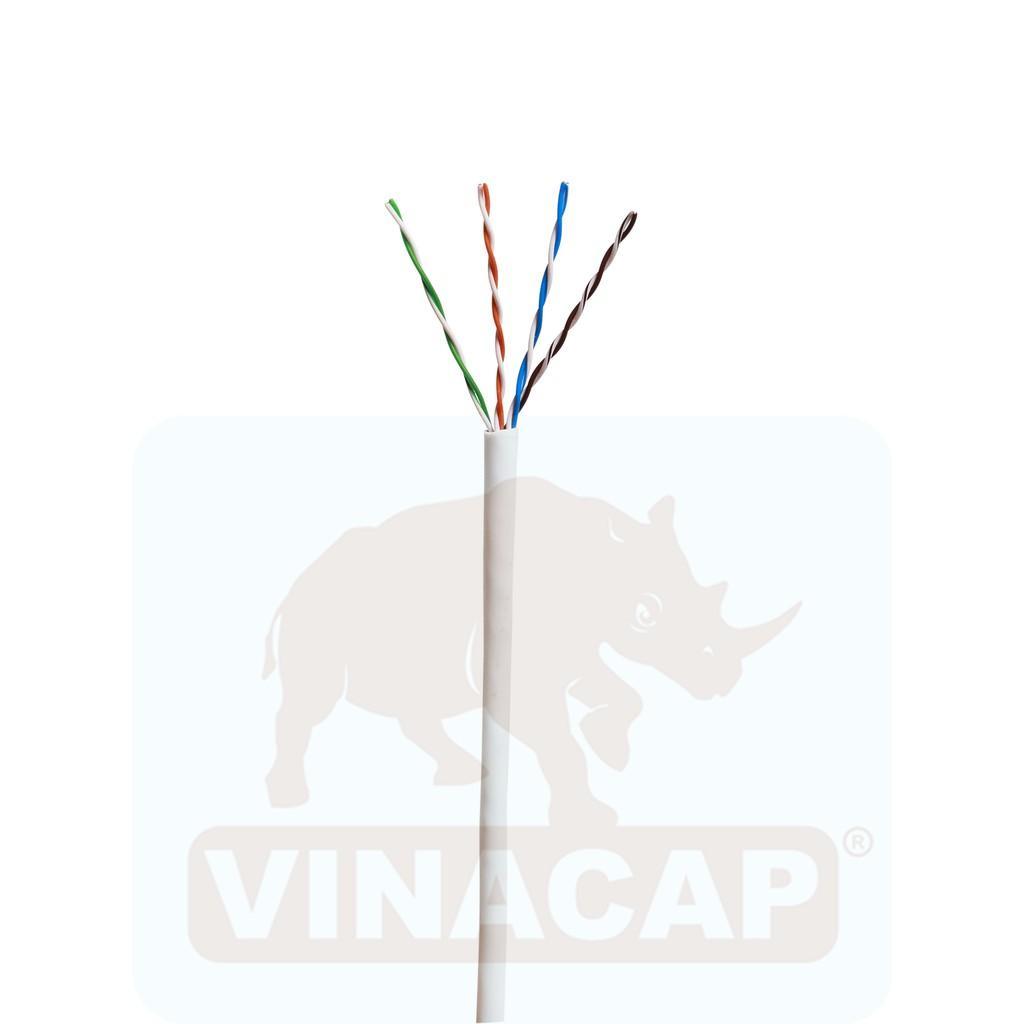 Cáp Mạng Cat 6 Vinacap (10 mét)