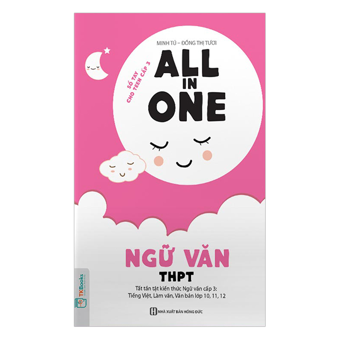 ALL IN ONE - Ngữ Văn Trung Học Phổ Thông