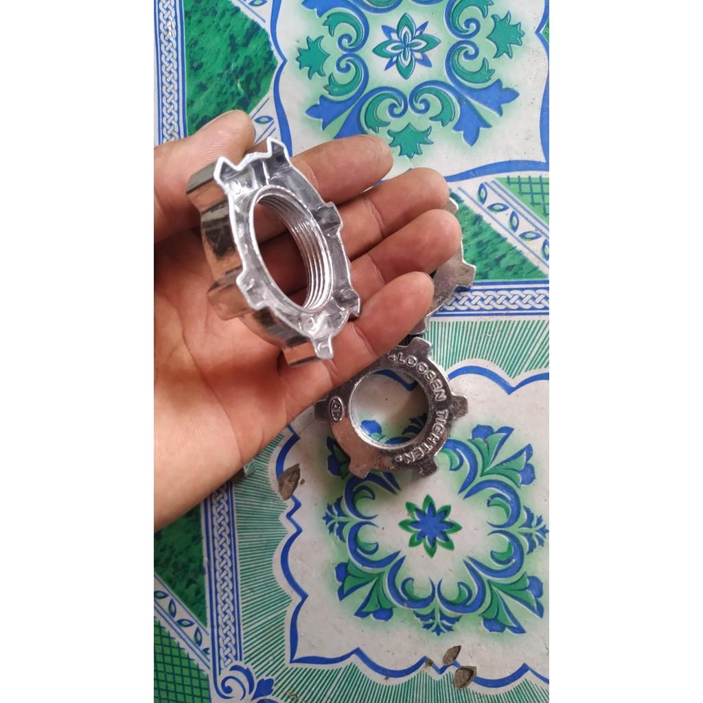 khóa lồng quạt