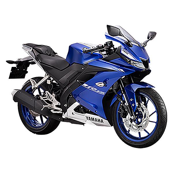 Xe Máy Yamaha R15