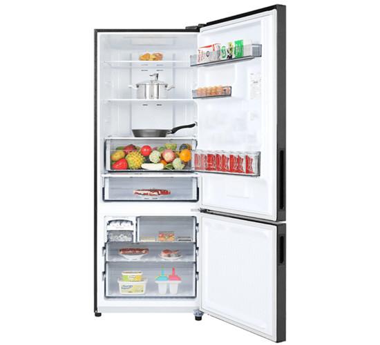Tủ lạnh Panasonic Inverter 410 Lít NR-BX460XKVN - Hàng chính hãng (Chỉ giao tại Thái Bình)