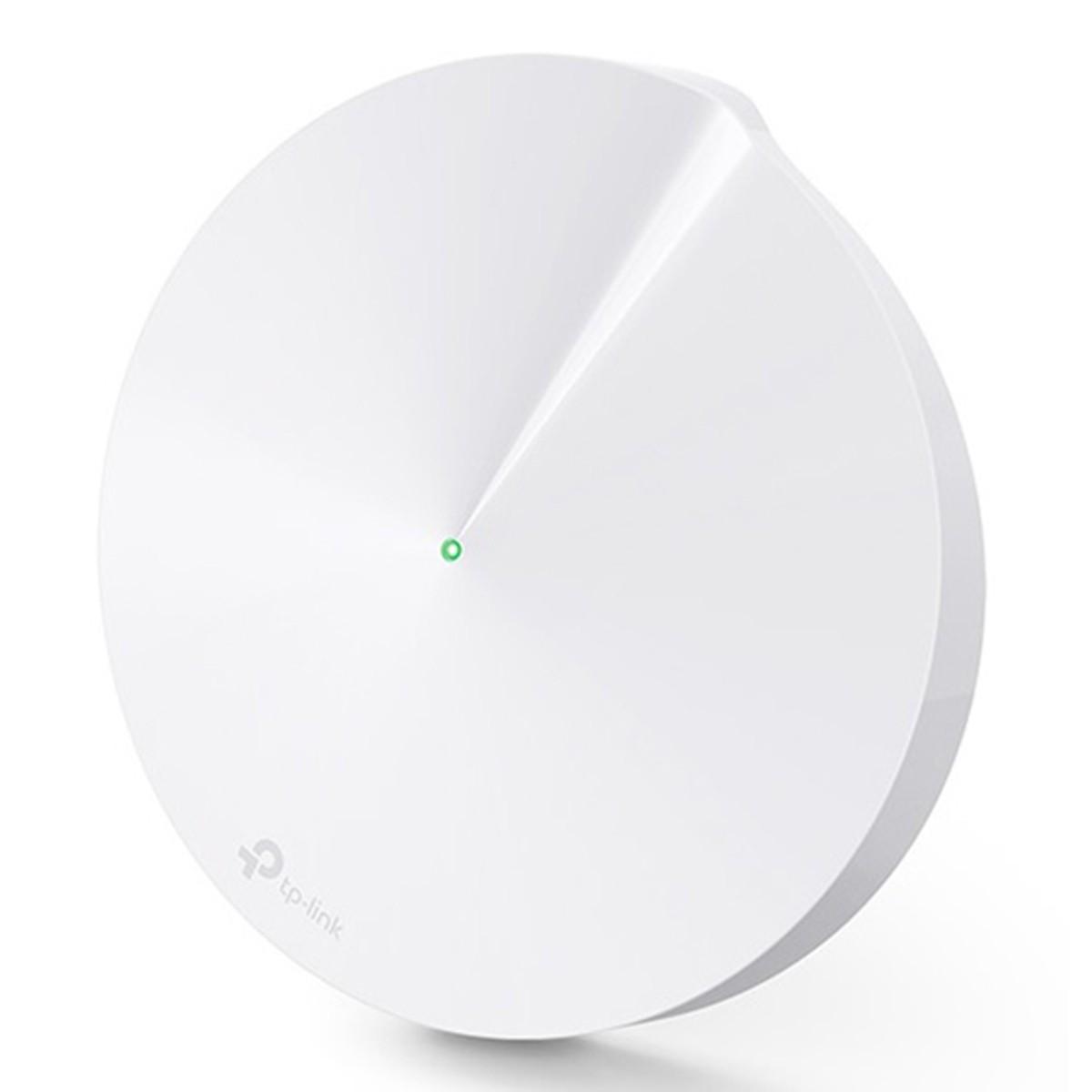 Bộ Phát Wifi Mesh TP-Link Deco M5 AC1300 (1 Pack)  - Hàng Chính Hãng