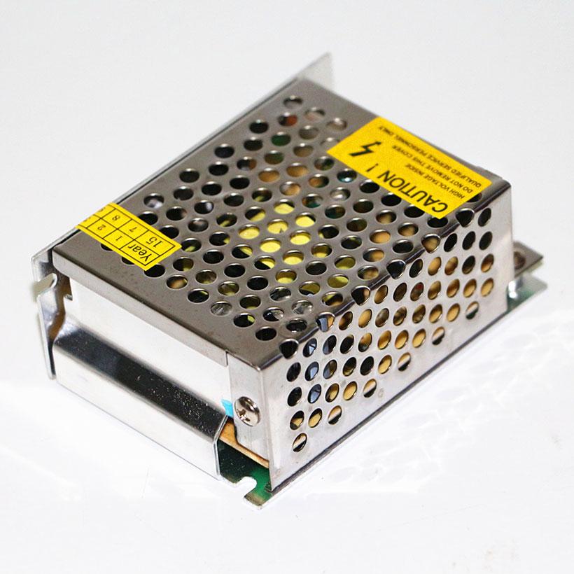 Nguồn tổ ong biến thế đổi điện 220V ra 12V 5A 60W