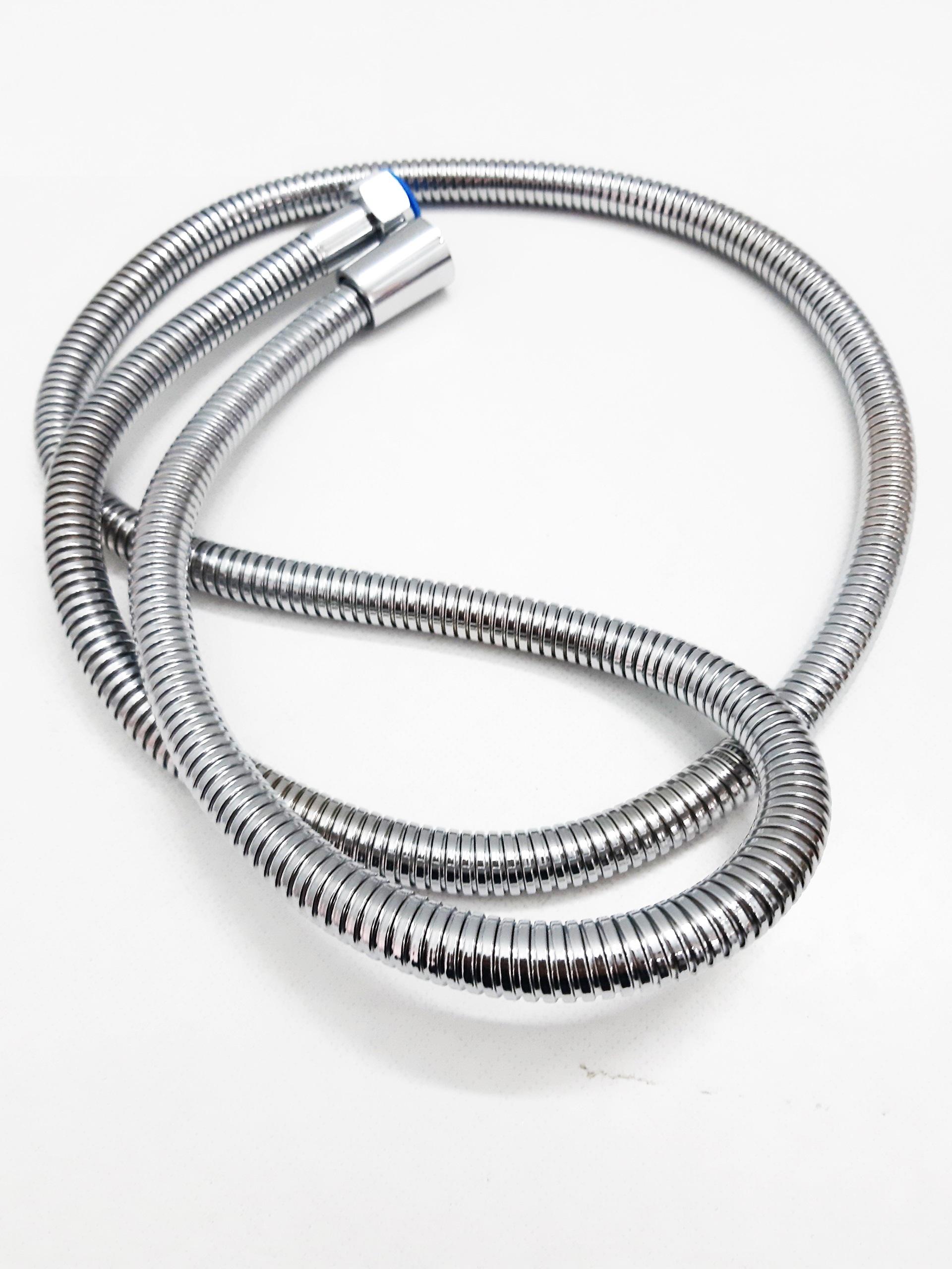Bộ vòi sen tắm tăng áp lực nước Inox javal ( Vòi sen, dây lò xo, giá đỡ vòi, ốc vít... ) tiện lợi, cao cấp