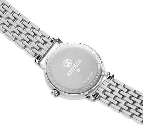 Đồng hồ nữ Jowissa Quartz Fashion J2.289.S