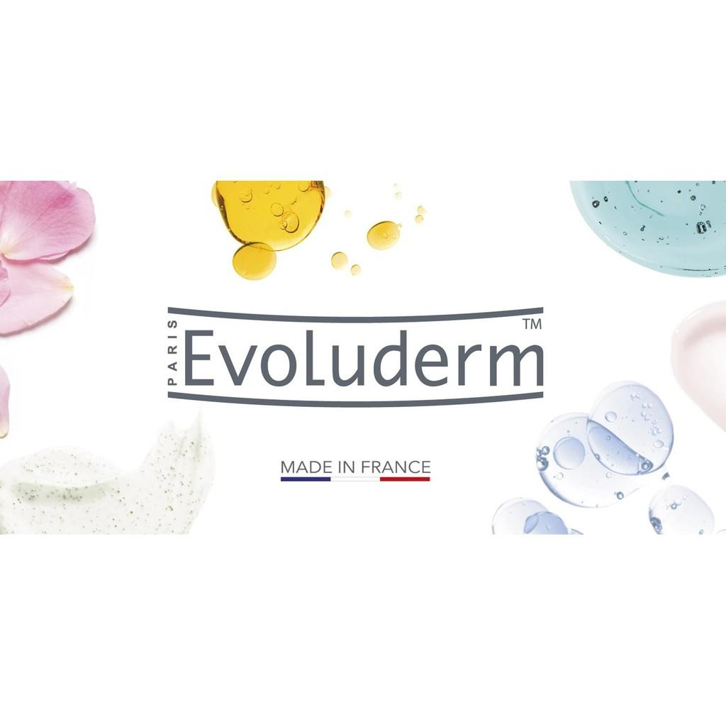 Xịt khoáng Evoluderm giúp dưỡng ẩm cấp nước và làm dịu làn da - Evoluderm Atomiseur Eau Pure 150ml (12206)