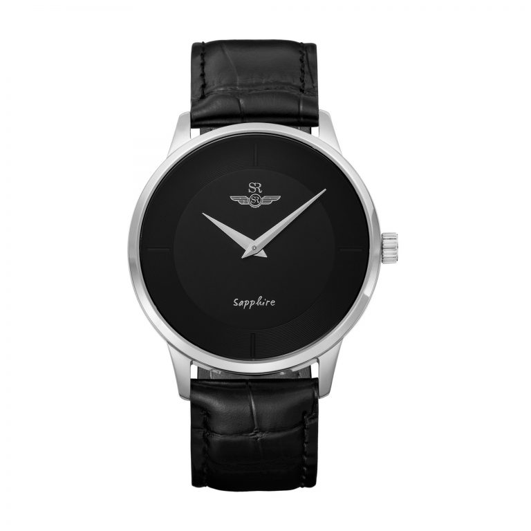 Đồng hồ nam Dây Da SRWATCH SG3004.4101CV