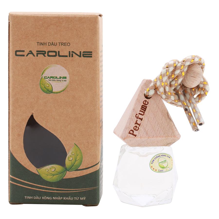 Tinh Dầu Treo Hoa Hồng Caroline 10ml
