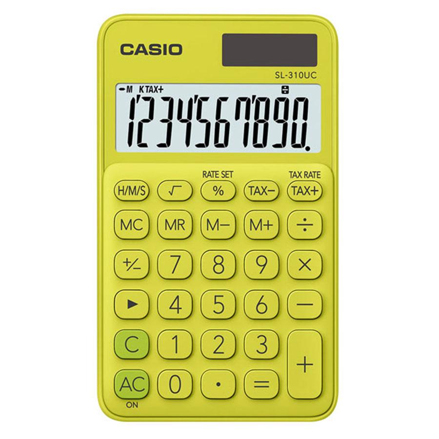 Máy Tính Để Bàn Casio Sắc Màu SL-310UC - 2936503775337,62_1566979,157000,tiki.vn,May-Tinh-De-Ban-Casio-Sac-Mau-SL-310UC-62_1566979,Máy Tính Để Bàn Casio Sắc Màu SL-310UC