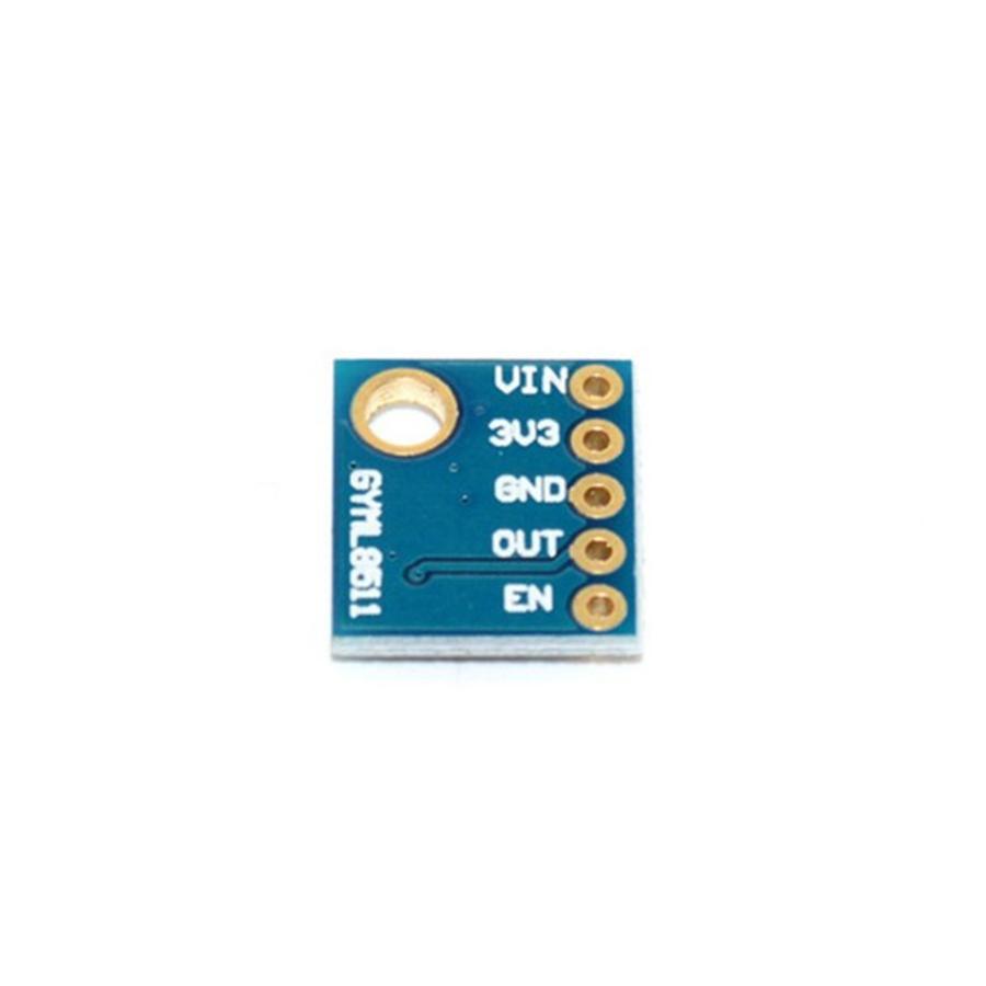 Module Cảm Biến Tia UV GY-ML8511