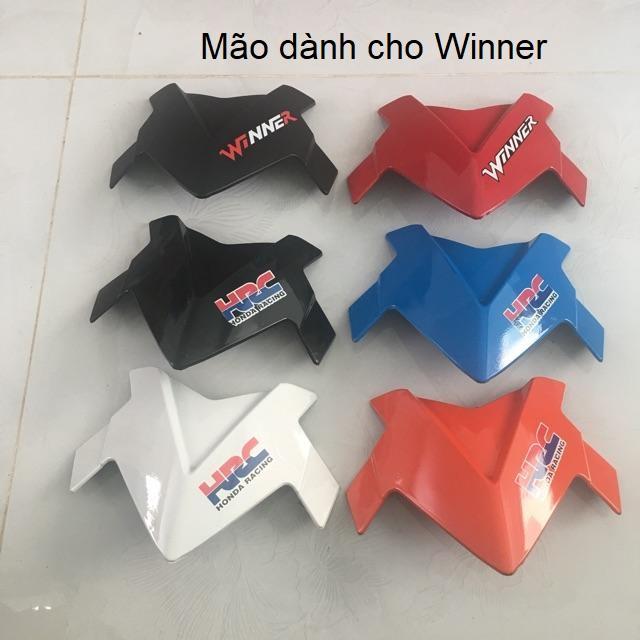 Mão đầu xe dành cho Winner