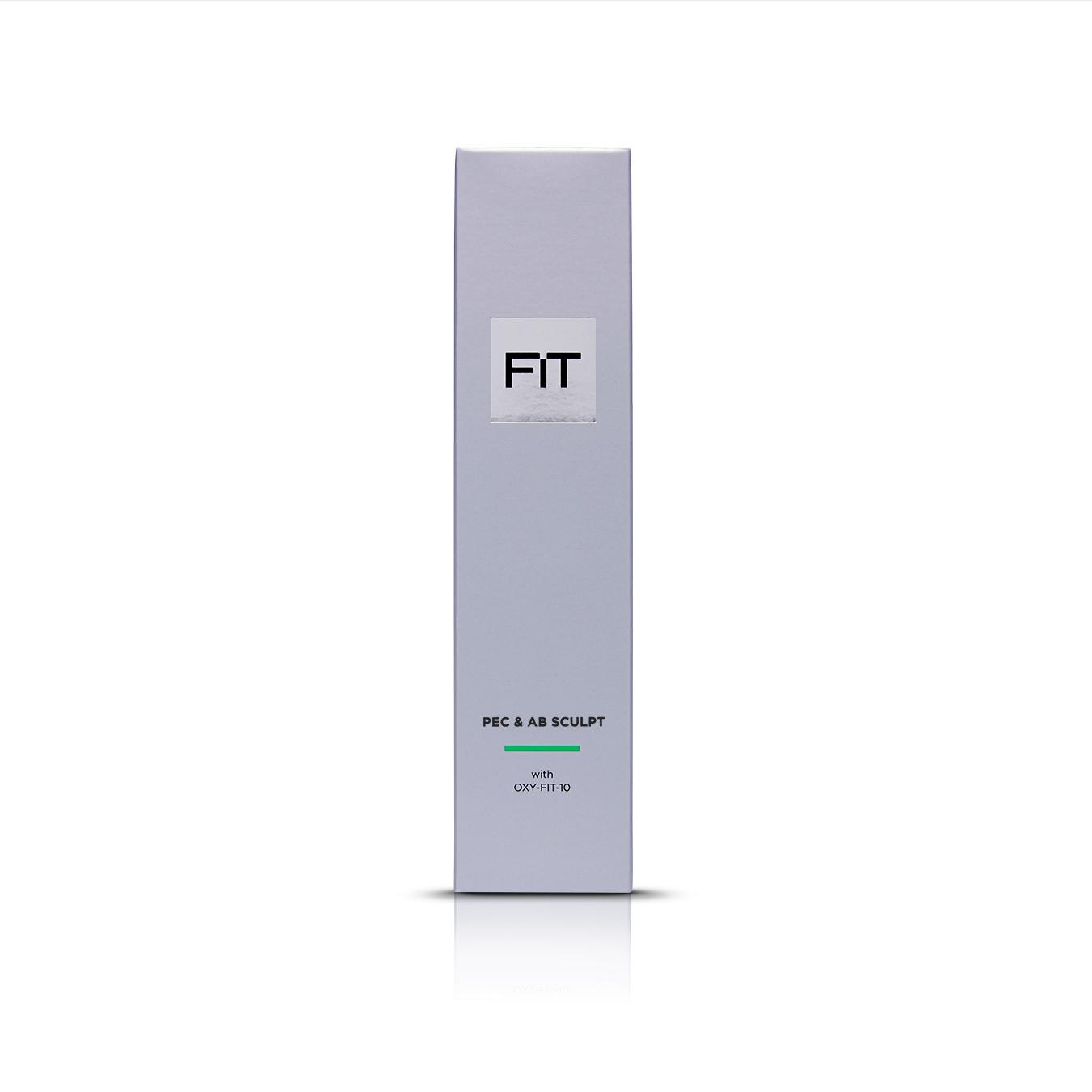 Serum Tan Mỡ Fit Pec & Ab Sculpt - 100ml