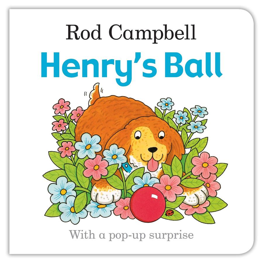 Henry'S Ball