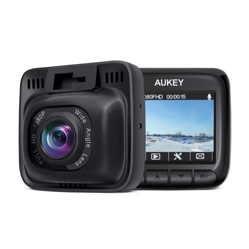 Camera Hành Trình Aukey DR01 - Hàng Nhập khẩu